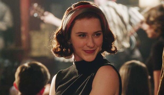 Press: 'The Marvelous Mrs. Maisel' is proof that the funny woman has arrived!