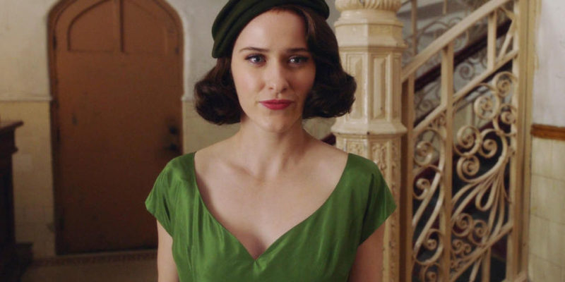 Press: Everything We Know About The Marvelous Mrs. Maisel Season 2