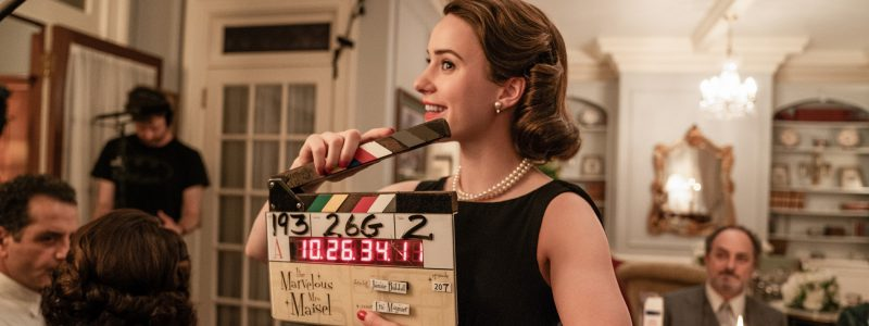 Photos: 'The Marvelous Mrs. Maisel' Season 2