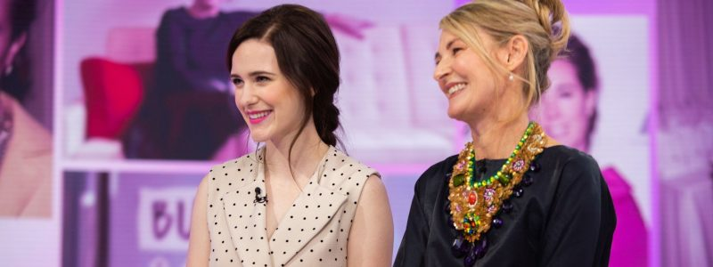 Press/Photos/Video: TODAY Show Clip & Stills