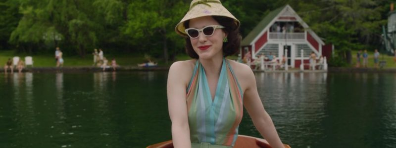 Photos: 'The Marvelous Mrs. Maisel' Season 2 Screencaps